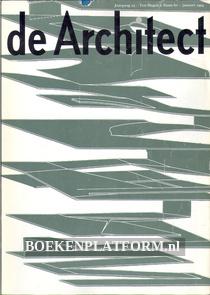 De Architect 1994-01