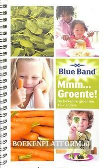 Blue Band Mmm...Groente!