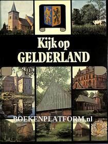Kijk op Gelderland