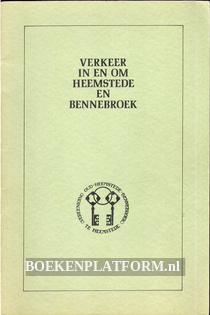 Verkeer in en om Heemstede en Bennebroek