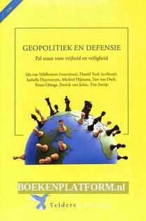Geopolitiek en defensie