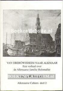Van Oberowisheim naar Alkmaar