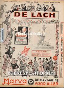De Lach 1929 nr. 10