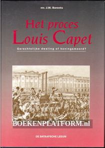 Het proces Louis Capet