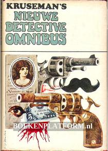 Kruseman's nieuwe detective omnibus
