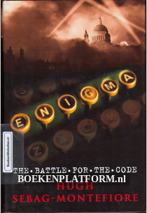 Enigma, the battle for the code