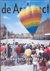 De Architect 1996-11