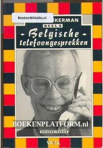 Belgische telefoon gesprekken dl.3
