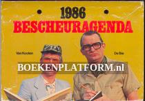 De bescheuragenda 1986