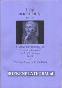 Piano Quintets Op.57