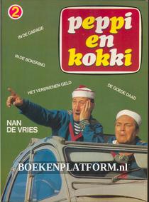Peppi en Kokki 2