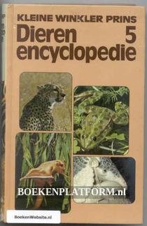 Kleine WP Dieren encyclopedie 05