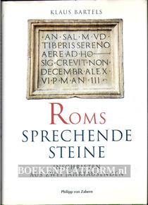 Roms sprechende Steine