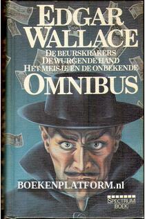 Edgar Wallace Omnibus