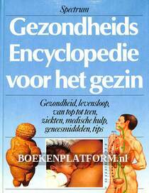 Gezondheids Encyclopedie voor het gezin