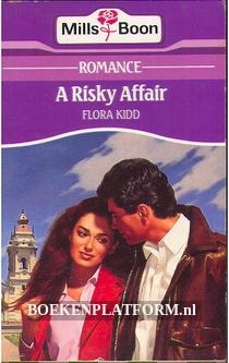 3141 A Risky Affair