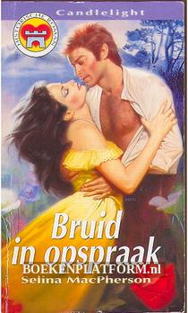 0398 Bruid in opspraak