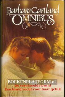 Barbara Cartland Omnibus 4