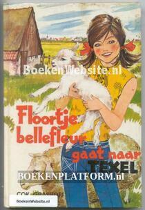 Floortje bellefleur gaat naar Texel