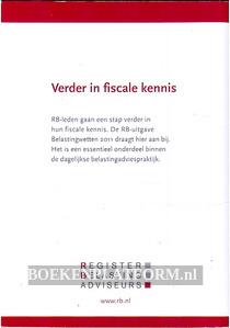 Belastingwetten 2011