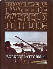 Bericht van de Tweede Wereldoorlog 7