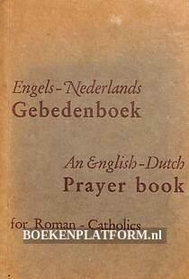 Engels-Nederlands gebedenboek