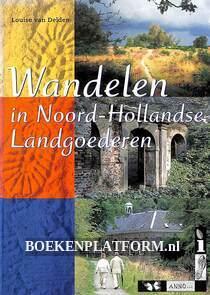 Wandelen in Noord-Hollandse landgoederen