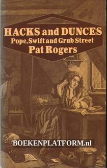Hacks and Dunces
