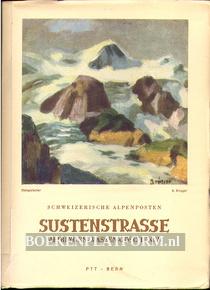 Sustenstrasse