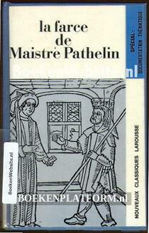 De Maistre Pathelin