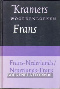 Kramers woordenboeken Frans