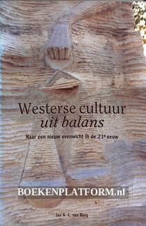 Westerse cultuur uit balans