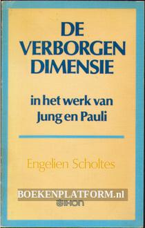 De verborgen dimensie in het werk van Jung en Pauli