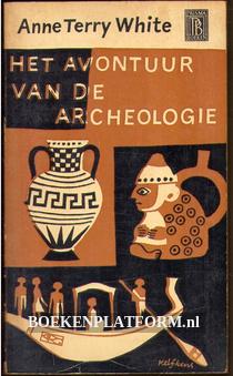 0473 Het avontuur van de archeologie