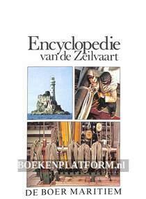 Encyclopedie van de Zeilvaart