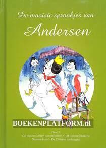 De mooiste sprookjes van Andersen 2