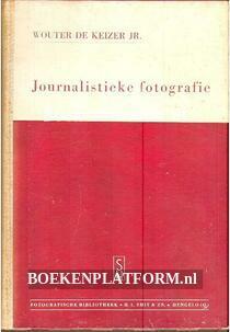 Journalistieke fotografie