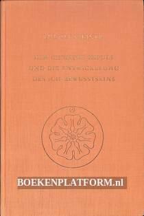 Der Christus-Impuls und die Entwickelung des Ich-Bewusstseins