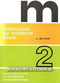 Mechanica op moderne basis 2