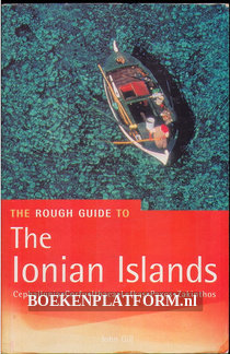 The Rough Guide to The Ionian Islands