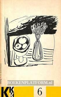 Kroniek van kunst en kultuur 1960-06