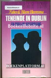 Teneinde in Dublin een dodelijke achtervolging