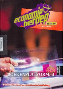 Economie & Beroep werkboek