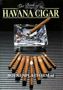 The Book of the Havana Cigar