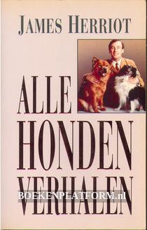 Alle Hondenverhalen