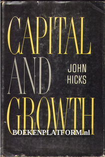 Capital and Growth