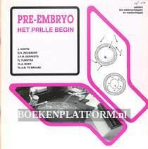 Pre-embryo