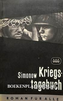 Kriegstagebuch 1941-1945