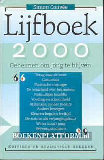Lijfboek 2000 Geheimen om jong te blijven