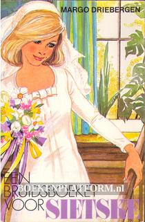 Een bruidsboeket voor Sietske